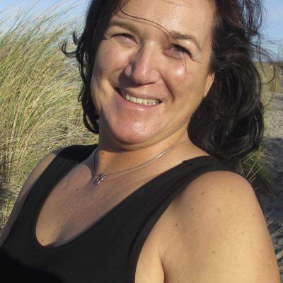 Christine Hirsch