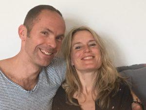 Yoga Sommer Retreat auf der Matte - Max und Sally - Die Matte