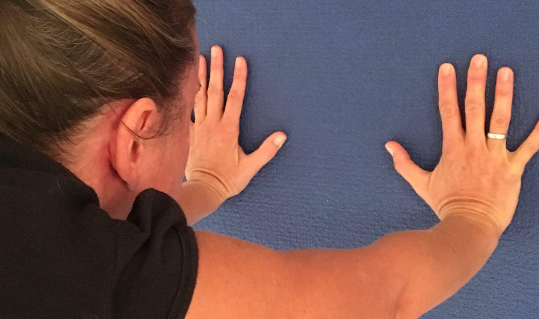 Yogastudio Die Matte