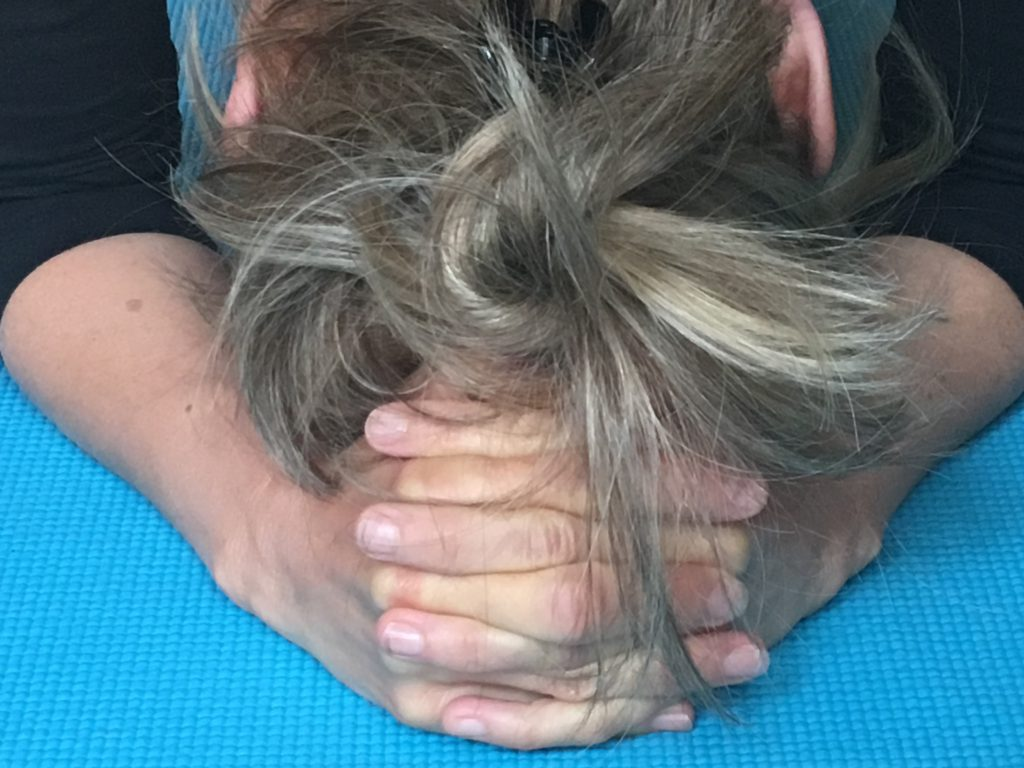 Kopfstand-Yogalehrer-Ausbildung Yogastudio Die Matte